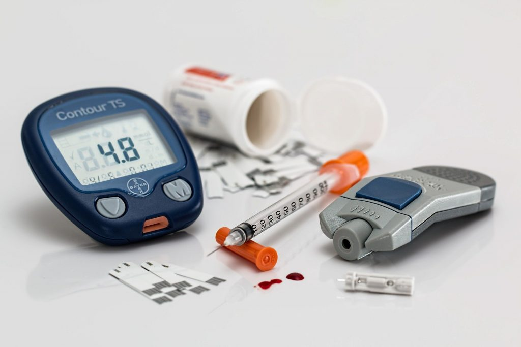 type 2 diabetes coach